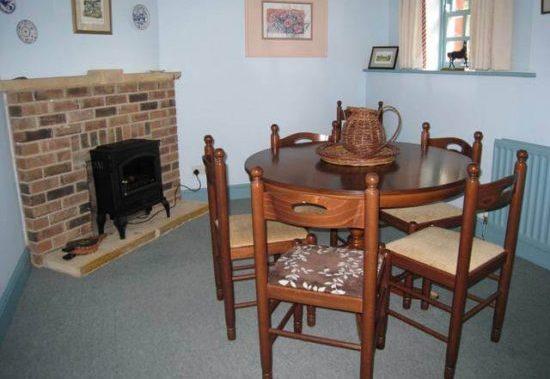 sawmill dinning room